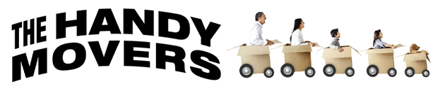 The Handy Movers